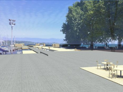 Final Project Baby-Plage by ArchiDesigner