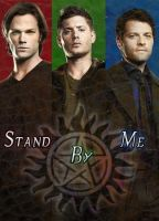 Stand By Me by liasid