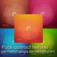 pack textures by germanot-gaga