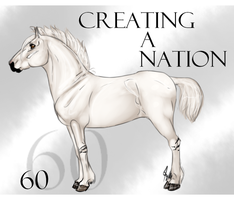 KEC Creating A Nation 60 by Meykka
