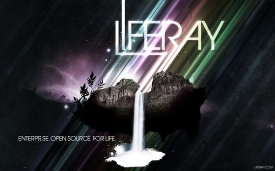 Liferay by himynameiznate