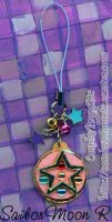 SailorMoon R Mini - upgraded by CosplayPropsEtc