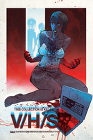 V/H/S poster by JasonLatour