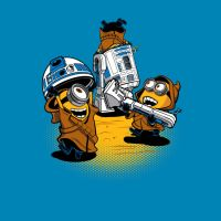 Despicable Jawas by Design-By-Humans