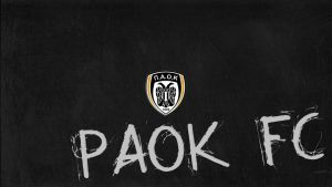 PAOK SALONICA 12-13 by fanis2007