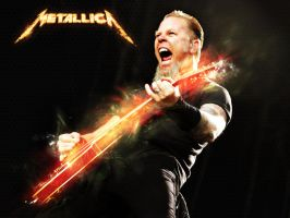 Metallica by SilenceV