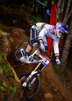Fort William World Cup 2009 3 by discodan