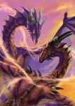 DraGuradians - Dragon of Love by J-C