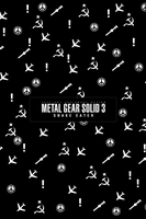 Metal Gear Solid 3 iPhone Black by atLevel1Alt