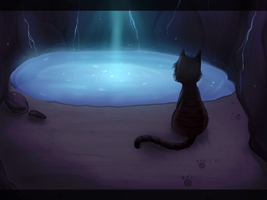 The Moonpool by Cherkivi