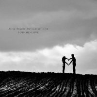 You  Plus  Me  Result  Love by Alisa-studio