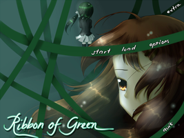 Ribbon of Green (1.0) - Visual Novel Game by CorenB