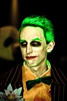 Old Fashioned Joker by The-Prez