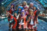 AKB0048 Next Stage by DarthTepes
