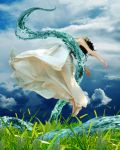 Surreal Manipulation of Water by fullvocal