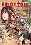 Fairy Tail Special Stone age Color Cleaning Writt by Ulquiorra90