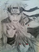 We Are Team Seven, We Will Rise Again by ChidoriLove89