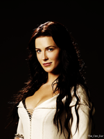 Kahlan Amnell by TheConDar