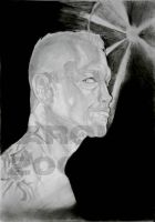 Randy Orton by synyster-shadows