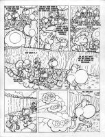 Smash Brothers Chp6 pg06 by FlintofMother3
