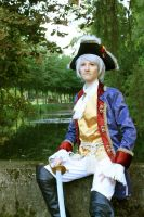 Prussia - Seven Years War III by YamiPanther