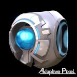 343 Guilty Spark by Davros-the-2nd