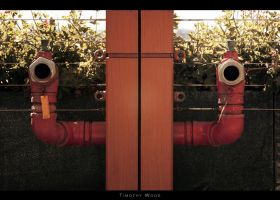 :: Outlet :: by Timbo1