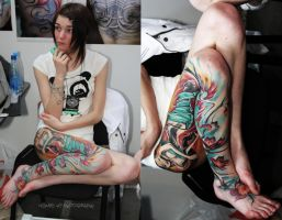 Tattoo Convention VIII_16 by MikeHi13