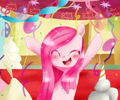 PARTY! by Haruliina