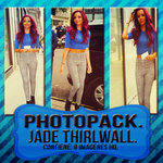 Photopack Jade Thirlwall. by NicoleSwaaaaaaag