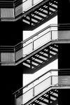 Shadowstairs by PhotoartBK