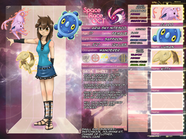 Space Race Aria by pinafta1