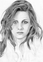 Kristen Stewart by 22Zitty22