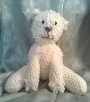 Toy Poodle for Vanya by YunisUnis