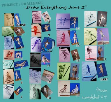 Draw Everything June 2 (FINISHED) by nackmu