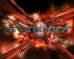 AFTERSHOCK by ManipulatedRealmz