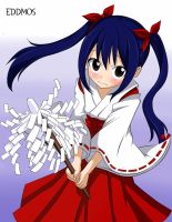 Wendy Marvell by Sophie4391