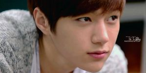 Myungsoo by The-Rmickey