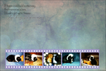 My Meeris - Layout by bluemju
