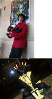Cosplays at AAC by Koji45
