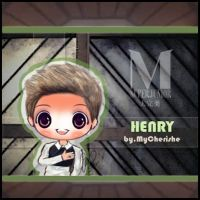 SJ-M Perfection_Henry by MyCherishe
