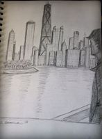 Sweet Home Chicago by the-panic-button