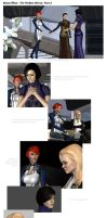 Mass Effect:  The Perfect Mirror, Part Two by CharlesWS
