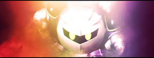 Metaknight for Indeed. by Kemaru