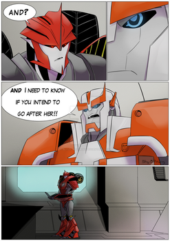 She Was Spotted_Page 2 by Blitzy-Blitzwing