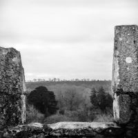 View From Blarney Castle by RGDart