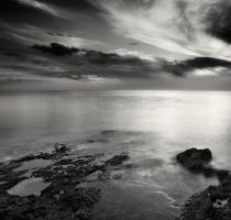 sea,sky,rocks... by denis2