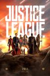 Justice League Poster 1 by jonesyd1129
