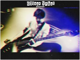 Oliver Sykes |1680x1050 | made Firespace NEO by firespaceneo