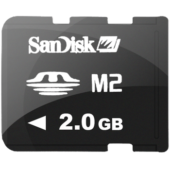 M2 Memory Card Icon PNG by ruky1024